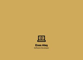 enesates.com