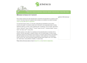 enesco.iapplicants.com