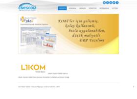 enescom.com.tr