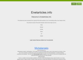 enetarticles.info