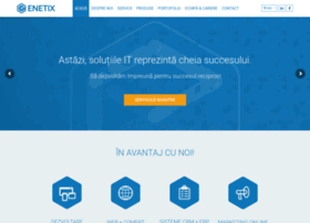 enetix.ro
