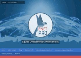 enetpromundial.com