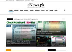 enews.pk