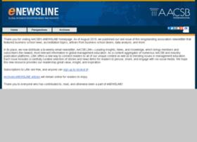 enewsline.aacsb.edu
