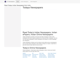 enewspapers.co.in