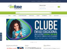 enfaseeducacional.com.br