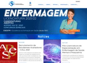 enfermagem.edu.pt