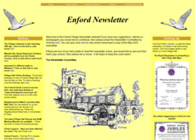 enfordnewsletter.org