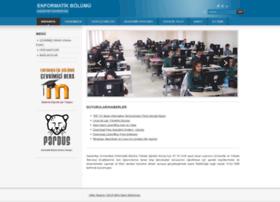 Enformatik.gantep.edu.tr