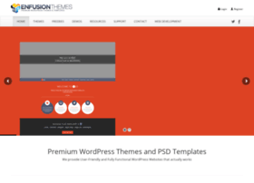 enfusionthemes.com