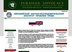 eng.eurasian-advocacy.ru