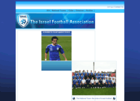 eng.football.org.il