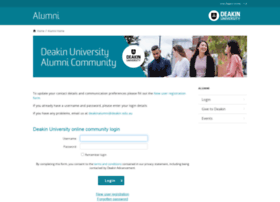 engage.deakin.edu.au