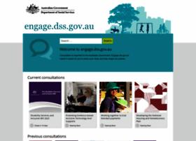 engage.dss.gov.au