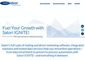 engage.satorisoftware.com
