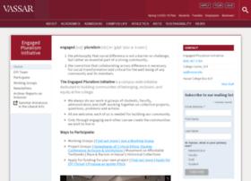 engagedpluralism.vassar.edu