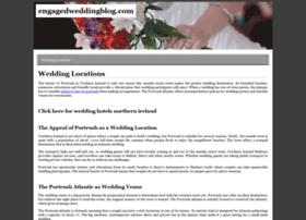 engagedweddingblog.com