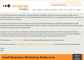 engagemarketing.com.au