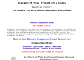engagement-ring-collection.com