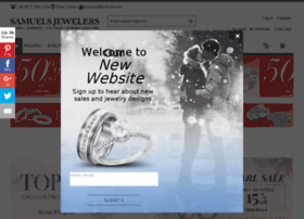 engagement-ring.samuelsjewelers.com