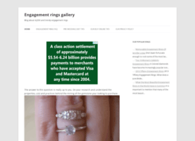 engagement-rings-gallery.com