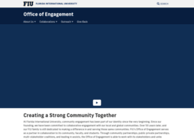 engagement.fiu.edu