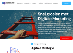 engagementmedia.nl