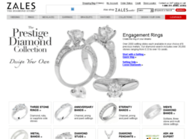 engagementring.theprestigediamondcollection.com