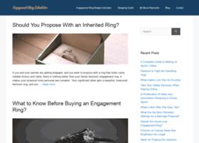 engagementringcalculator.com