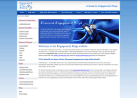Engagementrings.org.uk