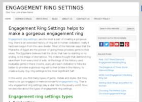 engagementringsettingshq.com
