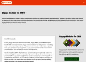 engagemodules.com