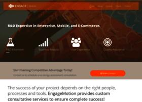 engagemotion.com