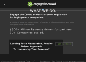 engagethecrowd.com