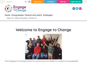 engagetochange.org.uk