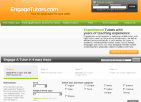 engagetutors.com.sg