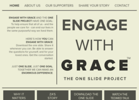 engagewithgrace.org