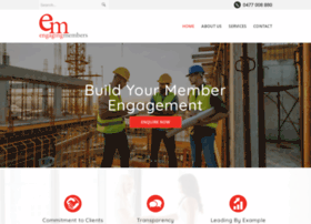 engagingmembers.com.au