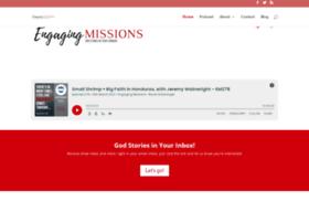 engagingmissions.com