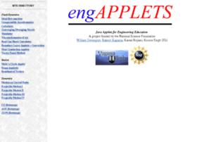 engapplets.vt.edu