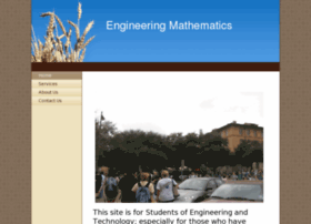 engg-maths.com