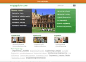 engiguide.com