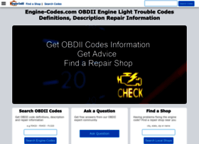engine-codes.com
