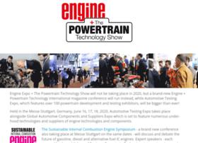 engine-expo.com