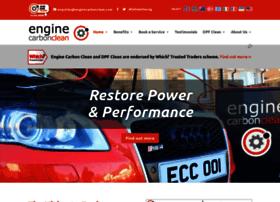 enginecarbonclean.com