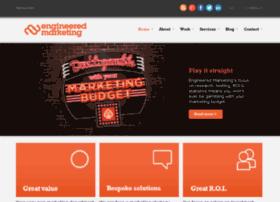 engineeredmarketing.co.uk
