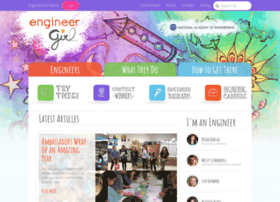 engineergirl.org