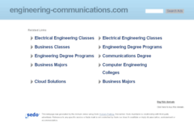 engineering-communications.com