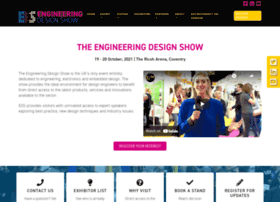 engineering-design-show.co.uk