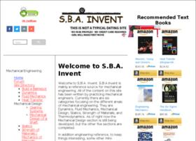 engineering-references.sbainvent.com